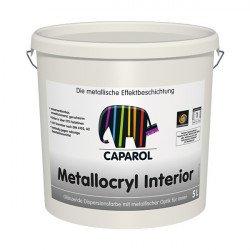 Caparol Metallocryl Interior