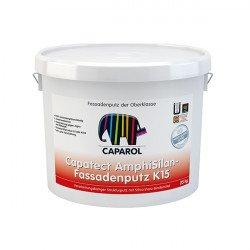 Capatect  Amphisilan-Fassadenputz  K15 (Transparent)
