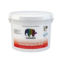 Capatect  Amphisilan-Fassadenputz  K10 (В1)
