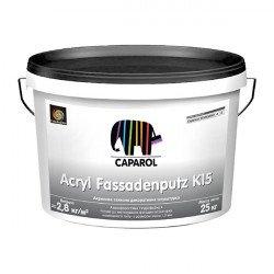 Capatect Standard Acryl Fassadenputz K20 (В1)
