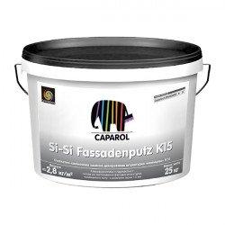 Capatect Standard Si-Si Fassadenputz K15 (В1)