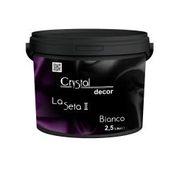 Crystal Decor La Seta II (Bianco) (аналог Отточенто)