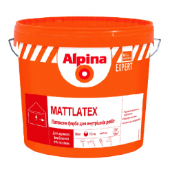 Alpina Mattlatex
